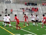 Boys Sophomore Soccer Reserve beats Crete Public Schools 10 – 0