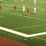 Girls Junior Varsity Soccer falls to Millard North 2 – 0