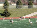 Girls Junior Varsity Soccer beats Omaha Bryan 1 – 0