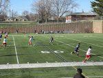 Boys Sophomore Soccer Reserve ties Creighton Prep 3 – 3