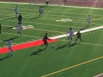 Boys Freshman Soccer beats Omaha Central 2 – 0