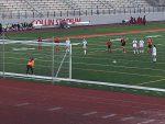 Girls Junior Varsity Soccer falls to Marian 10 – 0