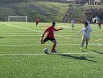 Boys Junior Varsity Soccer beats Omaha Bryan 5 – 0