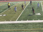 Girls Varsity Soccer beats Northwest 6 – 0