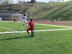 Boys Sophomore Soccer Reserve beats Boys Town 10 – 0