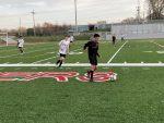 Boys Freshman Soccer beats Bellevue East Senior 8 – 1