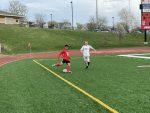 Boys Junior Varsity Soccer falls to Lincoln Southwest 2 – 1