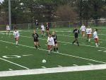 Girls Varsity Soccer falls to Millard West 3 – 0