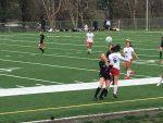 Girls Varsity Soccer falls to Bellevue East 1 – 0