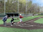 Boys Junior Varsity Baseball beats Benson High School, Omaha North 16 – 1