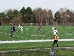 Boys Varsity Soccer falls to Creighton Prep 2 – 1