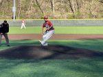 Boys Junior Varsity Baseball beats Bellevue East Senior 11 – 1