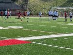 Boys Junior Varsity Soccer beats Creighton Prep 6 – 0