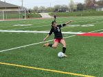 Girls Varsity Soccer falls to Bellevue East Senior 2 – 0