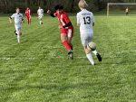 Boys Sophomore Soccer Reserve beats Treynor 5 – 0