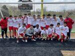 Boys Sophomore Soccer Reserve beats Glenwood 3 – 0