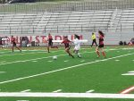 Girls Junior Varsity Soccer beats Omaha Northwest 2 – 0