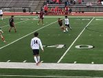 Boys Junior Varsity Soccer beats Westside 4 – 3