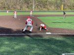 Boys Varsity Baseball beats Auburn Senior 12 – 5