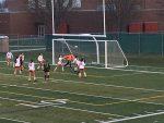 Girls Varsity Soccer falls to Millard West 5 – 0