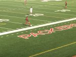 Girls Junior Varsity Soccer falls to Bellevue East Senior 2 – 0
