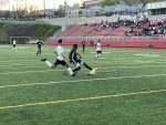 Boys Varsity Soccer beats Omaha Central 3 – 1
