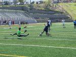 Boys Varsity Soccer beats Millard West 5 – 1