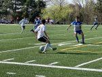 Boys Junior Varsity Soccer beats Millard North 5 – 0