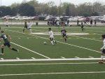 Boys Junior Varsity Soccer beats Gretna 2 – 1