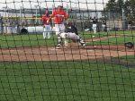 Boys Varsity Baseball falls to Burke 5 – 0