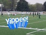 Boys Varsity Soccer beats Gretna 4 – 1