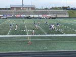 Girls Junior Varsity Soccer falls to Papillion-La Vista South 2 – 0