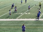 Girls Varsity Soccer falls to Papillion-La Vista South 9 – 0