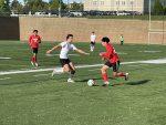 Boys Junior Varsity Soccer beats Creighton Prep 1 – 0