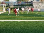 Boys Varsity Soccer beats Lincoln Northeast 8 – 0