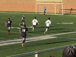 Boys Junior Varsity Soccer beats Creighton Preparatory School 4 – 3