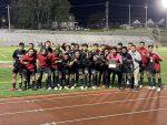Boys Varsity Soccer beats Millard North 1 – 0