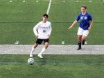 Boys Junior Varsity Soccer beats Creighton Preparatory School 3 – 1
