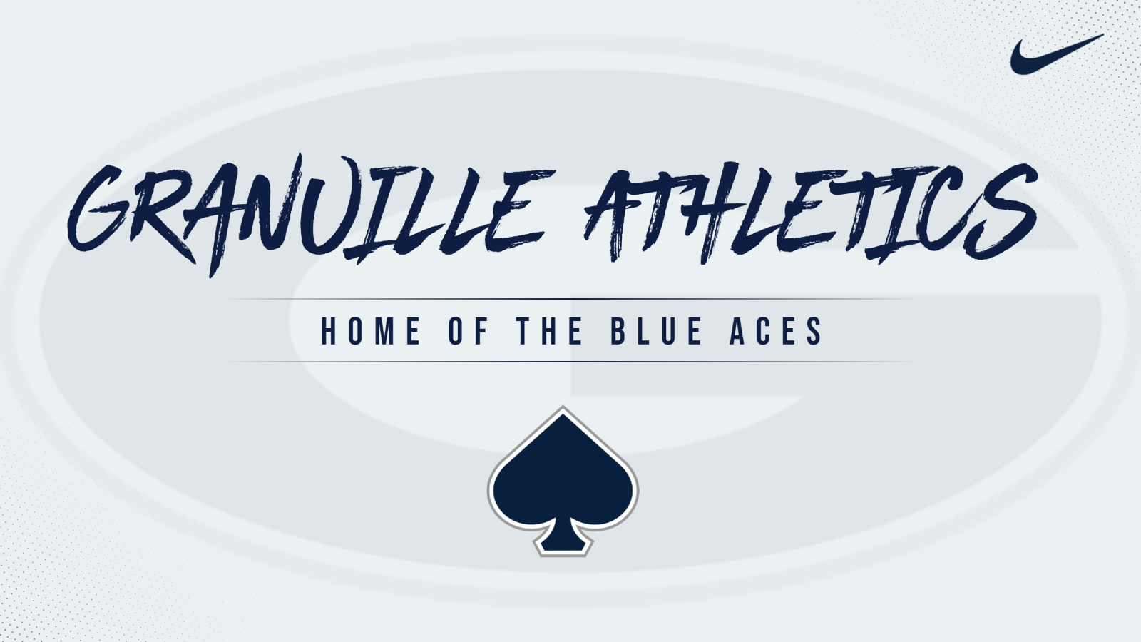 Welcome to the New Home of Granville Athletics!