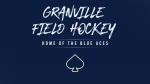 Field Hockey open tournament play home vs. Olentangy Orange