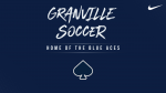 Both Granville Girls and Boys Soccer teams Earn #1 seed in OHSAA Central District Tournament