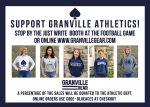 Granville Gear NOW on sale!
