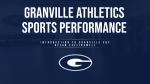 Granville Athletics: Strength  & Conditioning