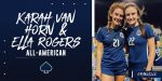 Girls Soccer: Van Horn & Rogers named All Americans