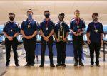 JV Bowling Boy's Team Wins LCL
