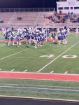 Granville beats Licking Valley in a double overtime victory