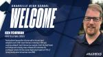 Ken Fehrman to lead Granville Volleyball