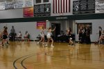 Girls Varsity Basketball beats Greenville Home School 43 – 24