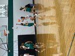 Girls Varsity Basketball beats Dixie 50 – 18