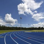 Girls Sectional Track Roster